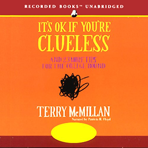 It's OK If You're Clueless audiobook cover art