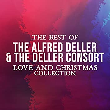 The Best of Alfred Deller & the Deller Consort (Joy to the World Collection)