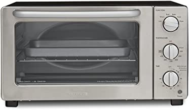 Kenmore 4206 6 Slice Convection Toaster Oven in Black