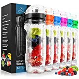 Fruit Infusion Water Bottles - Best Reviews Guide