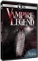 Secrets of the Dead: Vampire Legend [DVD] [Import]