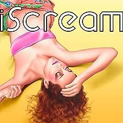 iScream「himawari」のCDジャケット