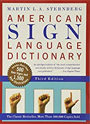 American Sign Language Dictionary, Third Edition Rev Abridged Edition