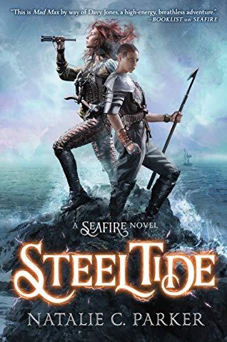 Image of Steel Tide (Seafire)