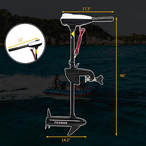 What Size Trolling Motor Do I Need?