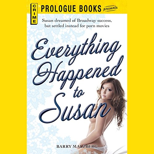 Everything Happened to Susan cover art