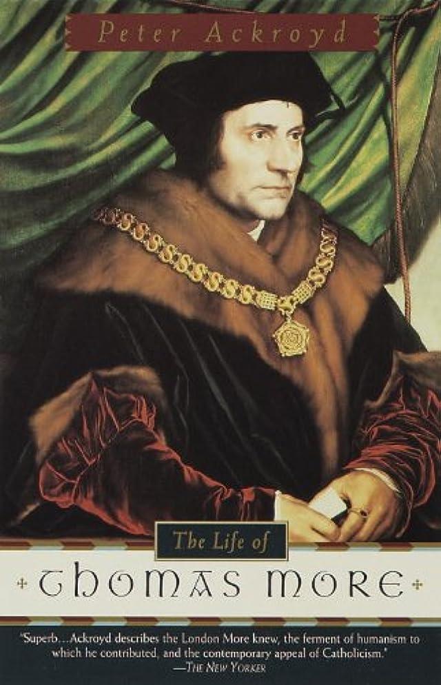 パンダスケッチ魔術師The Life of Thomas More (English Edition)