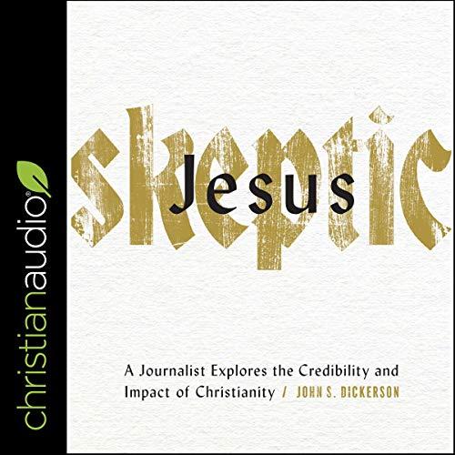 Jesus Skeptic cover art