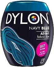 Dylon Machine Fabric Dye Pod Navy Blue