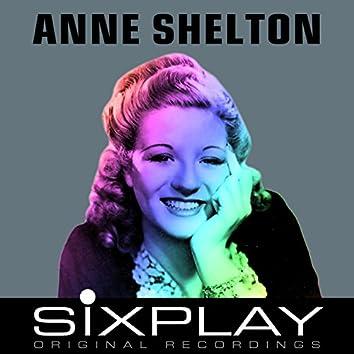 Six Play - Anne Shelton - EP