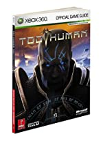 Too Human - Prima Official Game Guide de David Knight