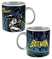 Half Moon Bay - Mug - Batman Dark Knight - 5060021930750