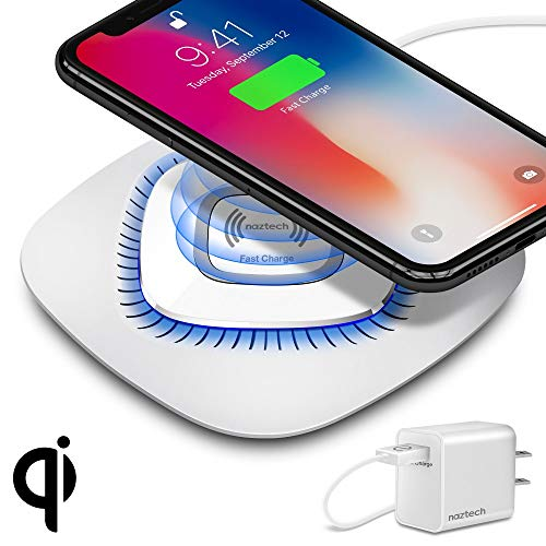 Natech N420 TRiO car charger 4800mAh rapid in-vehicle charging iPhone 8 Plus iPhone XS simultaneously charge 3 Devices iPhone 7 Plus MFi lightning cable iPhone XR iPhone X iPhone 8 iPhone 7