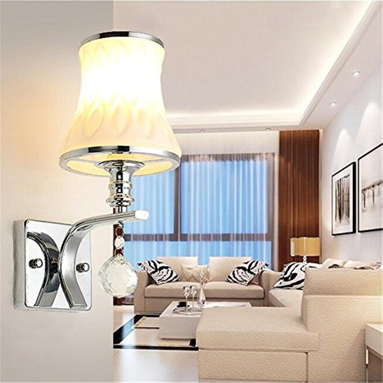 StiefelU LED Wandleuchte nach oben und unten Wandleuchten Legierung Crystal Wand leuchten, Leiter Bett im Wohnzimmer Schlafzimmer Flur Licht, Hotel Die Zimmer und der Flur Treppe