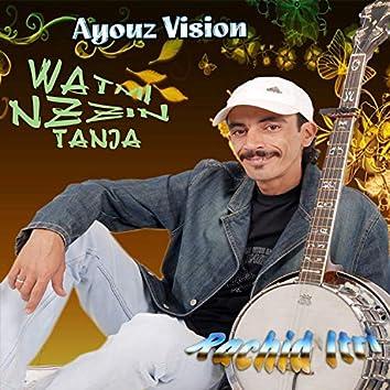 Watmi Nzzin Tanja