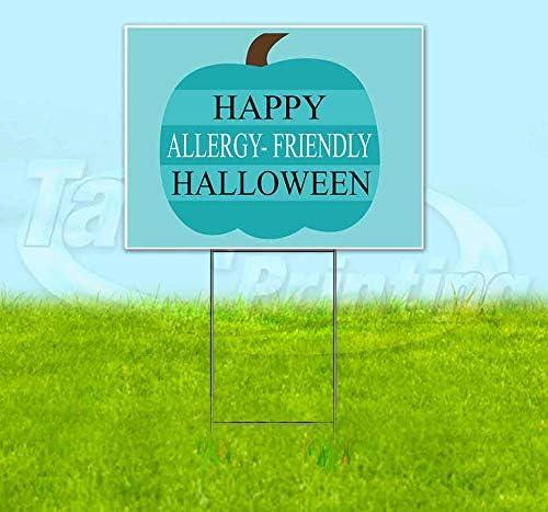 Happy Allergy-Friendly Max 63% OFF Halloween 18