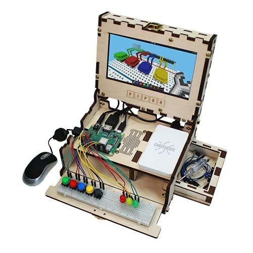 Piper Computer Kit: Award-Winning...