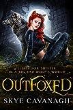 Outfoxed (Magical Bounty Hunter Romances) (English Edition)