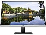 HP 24mq - Monitor de 23.8' (QHD, 2560 x 1440 pixeles, tiempo de respuesta de 5 ms, 1 x HDMI, 1 x VGA, 16:9)