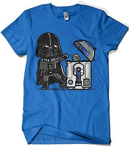 Camisetas La Colmena 209 - Robotictrashcan