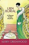 Urn Burial (Phryne Fisher Mysteries, 8)