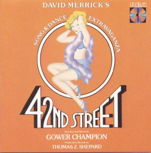 42nd Street (Original Cast Recor...