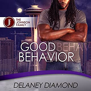 Good Behavior                   By:                                                                                                                                 Delaney Diamond                               Narrated by:                                                                                                                                 Michael Pauley                      Length: 6 hrs and 48 mins     112 ratings     Overall 4.8