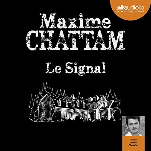 Le Signal audiobook cover art