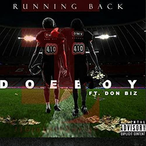 Doeboy feat. DonBiz
