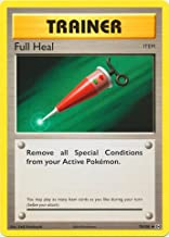 Best full heal pokemon Reviews