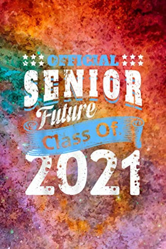 Vitamin & Supplements Tracker Official Senior Future Class 20212th Grade Funny 1st Day