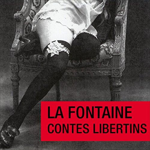 Couverture de Contes libertins
