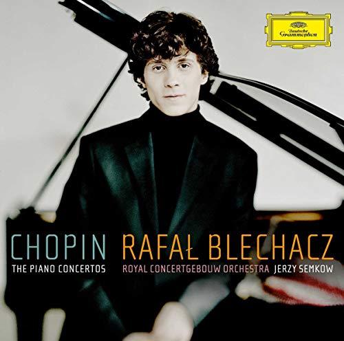 Chopin-the Piano Concertos