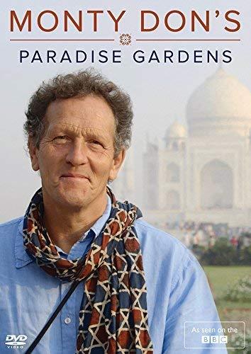 Monty Don's Paradise Gardens (BBC) [UK Import]