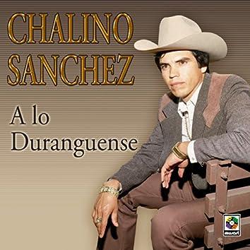 A Lo Duranguense