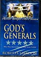 Gods Generals V07: Aimee Semple Mcpherson [DVD]