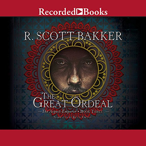 The Great Ordeal cover art