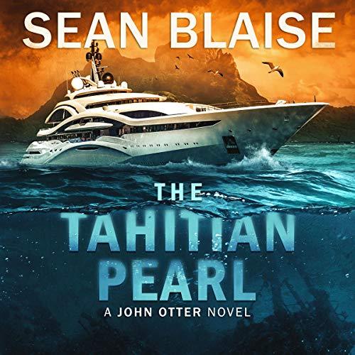 The Tahitian Pearl: John Otter, Book 2