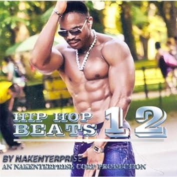 Hip Hop Beats 12