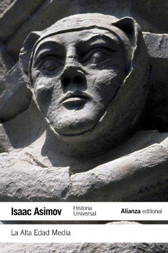 La Alta Edad Media: Las Edades Oscuras (El libro de bolsillo - Historia)