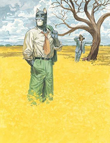 Blacksad, Tome 5 : Amarillo : Tirage de tête