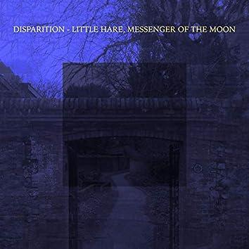 Little Hare Messenger of the Moon