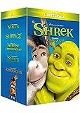 L'Intégrale Shrek + Le Chat Potté [Francia] [DVD]