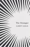 Amazon link to The Stranger by Albert Camus