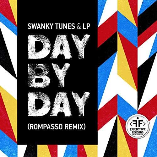 Swanky Tunes & LP
