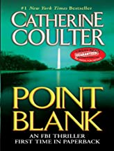 point blank catherine coulter
