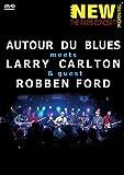 Larry Carlton, Robben Ford & Autour Du Blues - Paris Concert by inakustik
