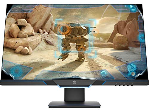 HP FullHD 1920 x 1080 144Hz 1ms TN FreeSync Gaming Monitor (27