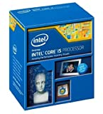 INTEL Core i5-4440 3,1GHz LGA1150 6MB Cache Tray C