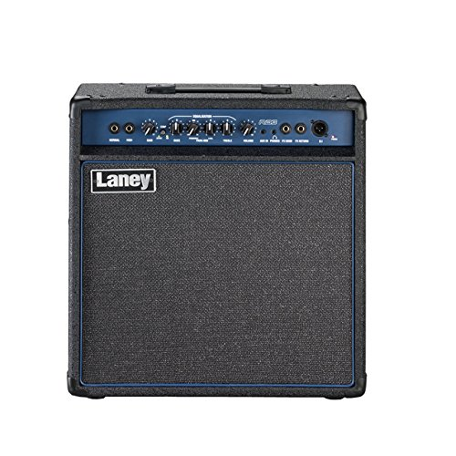 Laney RB3 Richter - Amplificador de graves